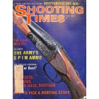 Cover Print of Shooting Times, August 1969