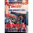 Cover Print of Shooting Times, August 1970