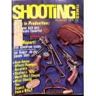 Shooting Times, August 1971