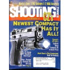 Cover Print of Shooting Times, August 2005