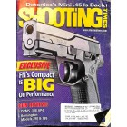 Cover Print of Shooting Times, August 2006