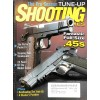 Cover Print of Shooting Times, August 2008