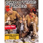 Cover Print of Shooting Times, December 1964