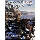 Shooting Times, December 1966