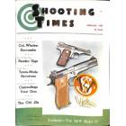 Shooting Times, February 1962
