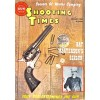 Cover Print of Shooting Times, January 1963
