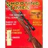 Shooting Times, January 1969