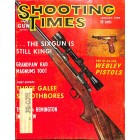 Cover Print of Shooting Times, January 1969