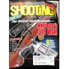 Cover Print of Shooting Times, January 2005