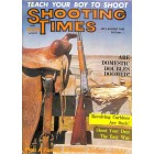 Cover Print of Shooting Times, July 1963