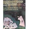 Cover Print of Shooting Times, July 1964