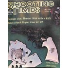 Shooting Times, July 1964