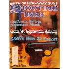 Shooting Times, July 1970
