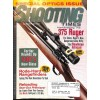 Cover Print of Shooting Times, July 2007