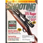 Shooting Times, July 2007