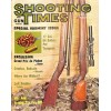 Shooting Times, June 1966