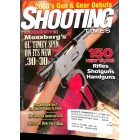 Shooting Times, June 2008