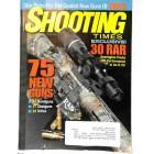 Shooting Times, June 2009