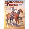 Cover Print of Shooting Times, March 1963