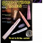 Shooting Times, March 1964