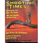 Shooting Times, March 1967