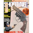 Shooting Times, March 1971