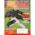 Shooting Times, March 2004