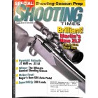 Shooting Times, March 2008