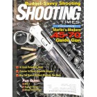 Shooting Times, March 2009