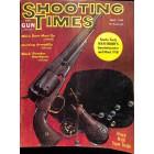 Shooting Times, May 1964