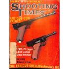 Shooting Times, May 1969