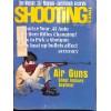 Shooting Times, May 1971