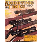 Shooting Times, November 1964