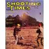 Cover Print of Shooting Times, November 1967