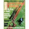 Cover Print of Shooting Times, November 1970