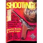 Shooting Times, November 1971