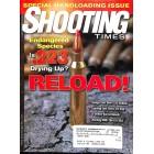 Shooting Times, November 2007