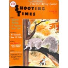 Cover Print of Shooting Times, October 1962