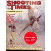 Cover Print of Shooting Times, October 1964