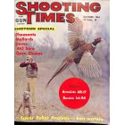 Shooting Times, October 1964