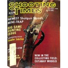Shooting Times, October 1968