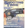 Cover Print of Shooting Times, October 1969