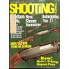 Cover Print of Shooting Times, October 1971
