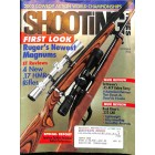 Shooting Times, October 2002