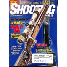 Shooting Times, October 2006