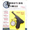 Cover Print of Shooting Times, September 1962
