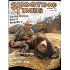 Shooting Times, September 1966