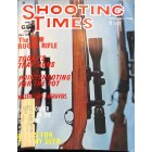 Shooting Times, September 1968