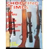 Cover Print of Shooting Times, September 1968
