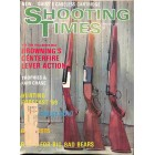 Shooting Times, September 1969